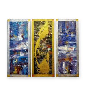 Island Triptychon