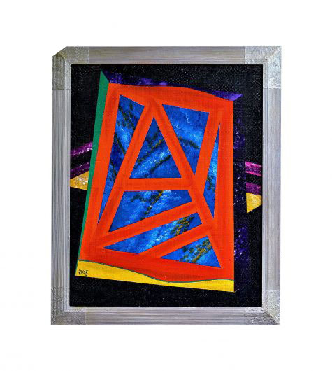 Geometrie Alpha